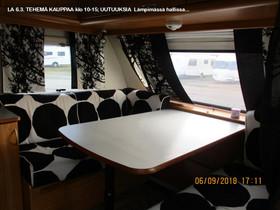 Solifer Artic 520 T1, Asuntovaunut, Matkailuautot ja asuntovaunut, Keminmaa, Tori.fi