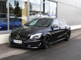Mercedes-Benz CLA, Autot, Akaa, Tori.fi