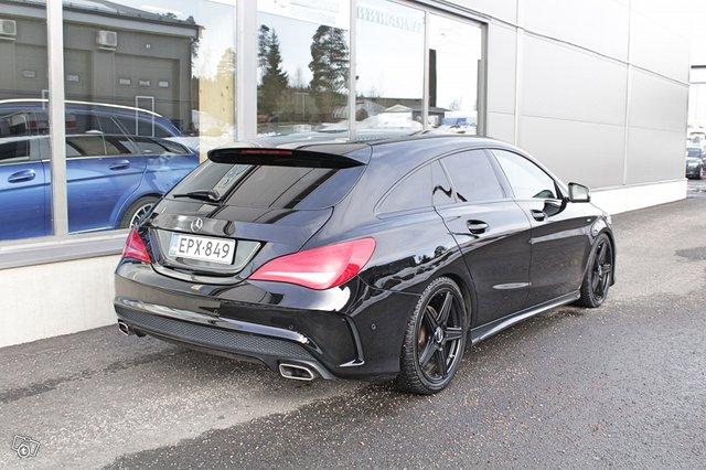 Mercedes-Benz CLA 8