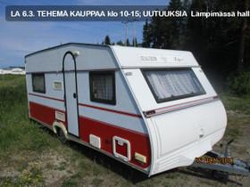 Kabe Briljant, Asuntovaunut, Matkailuautot ja asuntovaunut, Keminmaa, Tori.fi
