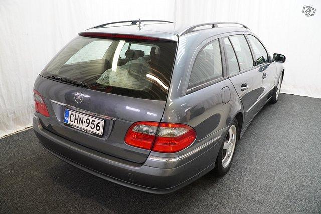 Mercedes-Benz E 6