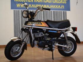 Suzuki PV, Mopot, Moto, Siikalatva, Tori.fi
