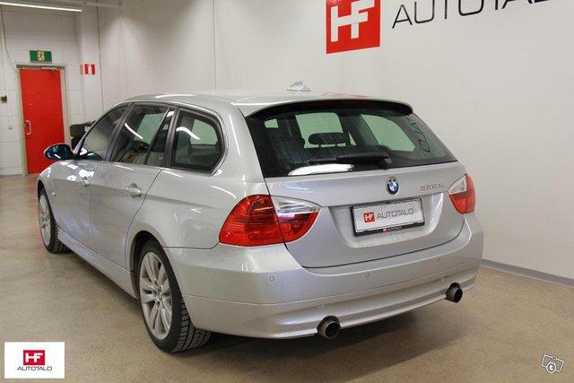 BMW 335 8