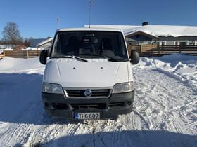 Fiat DUCATO, Autot, Oulu, Tori.fi