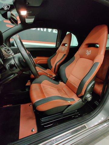 Fiat-Abarth 500 9