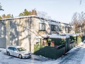 Vaasa Suvilahti Lapuankatu 1 3h+k+s, Myytävät asunnot, Asunnot, Vaasa, Tori.fi