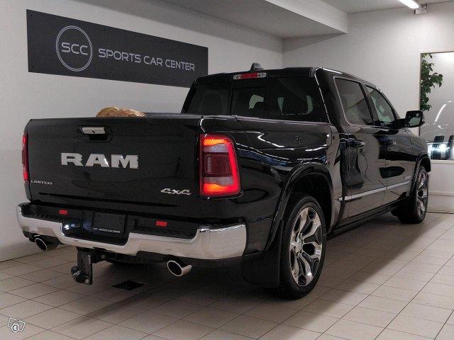 Dodge RAM 2