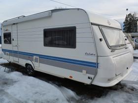 Hobby 560, Asuntovaunut, Matkailuautot ja asuntovaunut, Espoo, Tori.fi