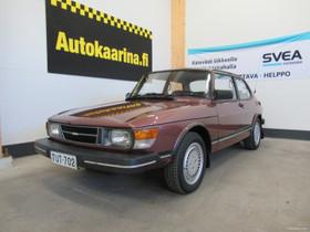 Saab 99, Autot, Kaarina, Tori.fi