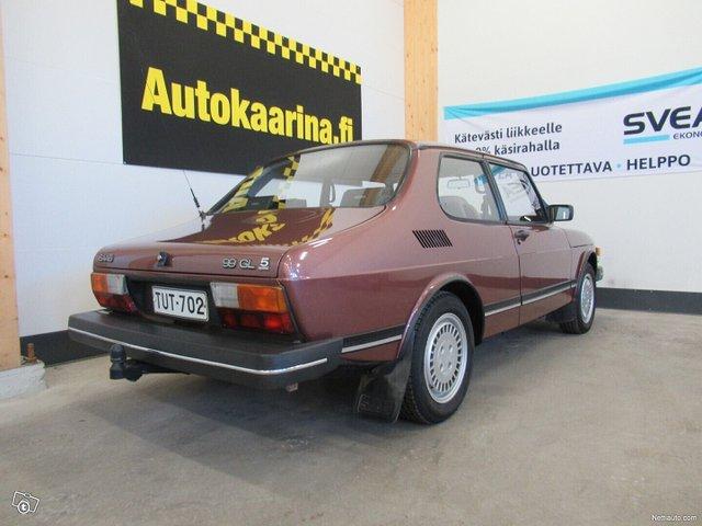 Saab 99 5