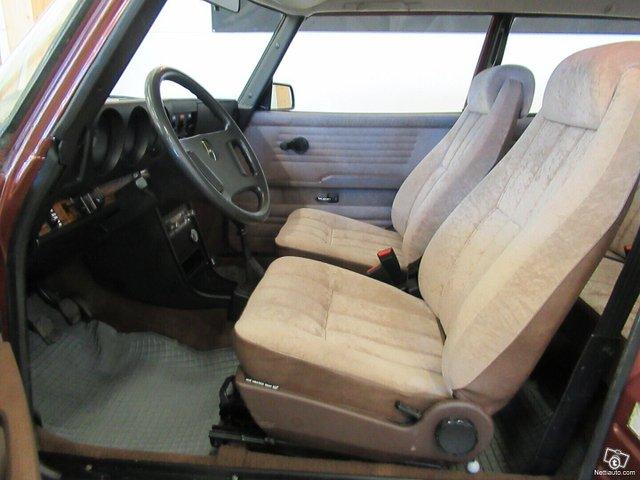 Saab 99 8