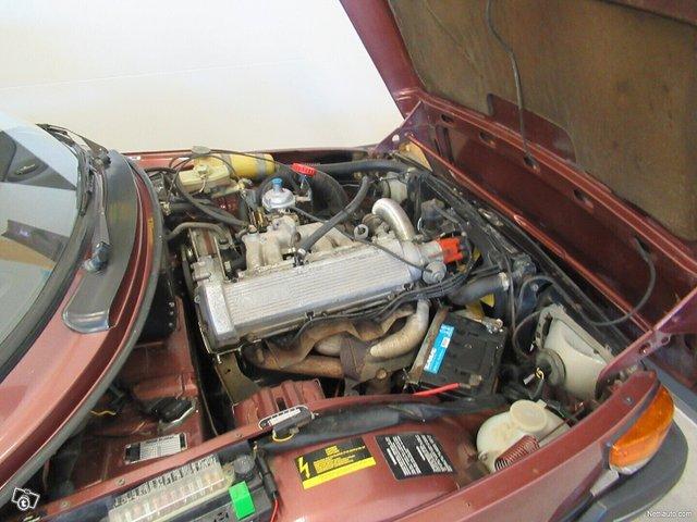 Saab 99 15