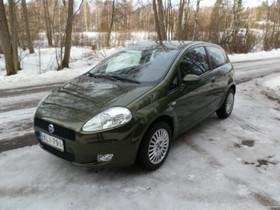 Fiat Grande Punto, Autot, Kirkkonummi, Tori.fi
