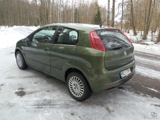 Fiat Grande Punto 6