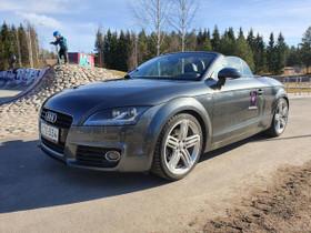 Audi TT, Autot, Vantaa, Tori.fi
