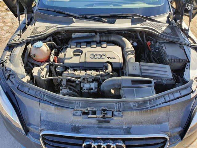 Audi TT 14