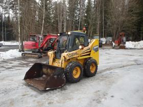 Gehl SL 4840 4x4 2 Speed, Maanrakennuskoneet, Työkoneet ja kalusto, Forssa, Tori.fi