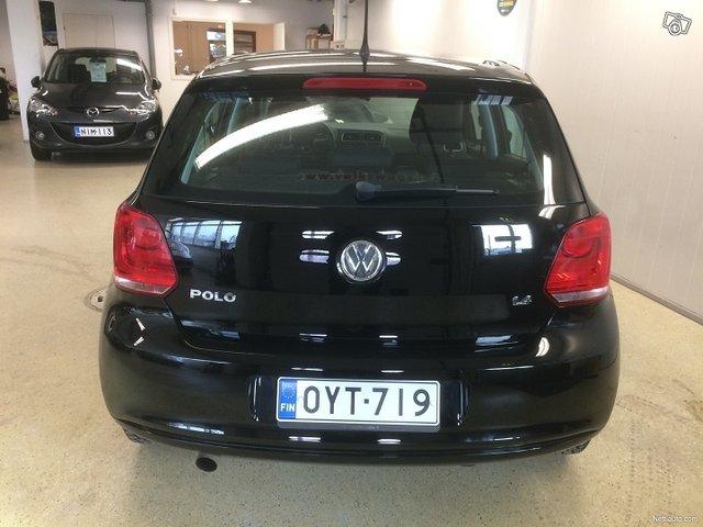 Volkswagen Polo 16