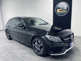 Mercedes-Benz C 43 AMG, Autot, Seinäjoki, Tori.fi