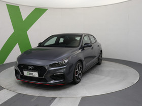 Hyundai I30 Fastback, Autot, Hyvinkää, Tori.fi