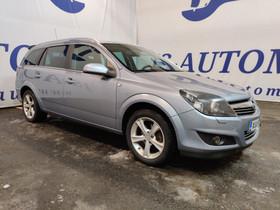 Opel ASTRA STATION WAGON, Autot, Oulu, Tori.fi