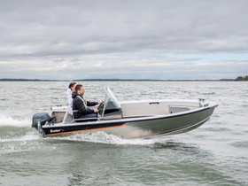Buster S1 + F 30 (Kysy Toimitusaikaa), Moottoriveneet, Veneet, Pori, Tori.fi