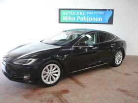 Tesla Model S, Autot, Lahti, Tori.fi