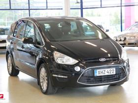 Ford S-MAX, Autot, Porvoo, Tori.fi