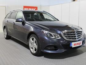 Mercedes-Benz E 220 CDI, Autot, Tornio, Tori.fi