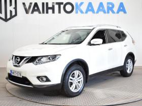 Nissan X-Trail, Autot, Raisio, Tori.fi