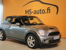 Mini Cooper S, Autot, Lahti, Tori.fi