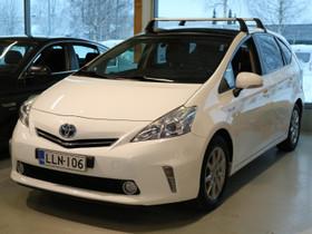 Toyota Prius+, Autot, Lahti, Tori.fi