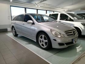 Mercedes-Benz R, Autot, Rovaniemi, Tori.fi