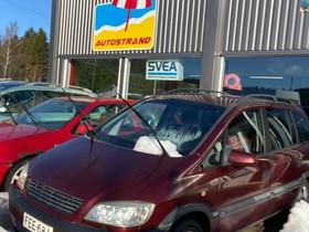 Opel Zafira, Autot, Loviisa, Tori.fi