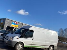 Ford Transit, Autot, Loviisa, Tori.fi