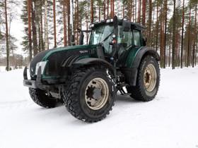 Valtra T213 Versu, Maatalouskoneet, Työkoneet ja kalusto, Seinäjoki, Tori.fi