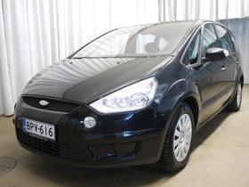 Ford S-MAX, Autot, Pöytyä, Tori.fi