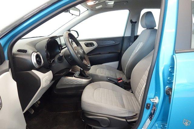 Hyundai I10 15