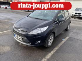 Ford Fiesta, Autot, Pori, Tori.fi
