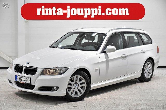 BMW 318 1