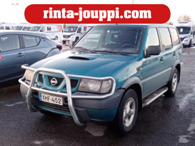 Nissan Terrano, Autot, Laihia, Tori.fi