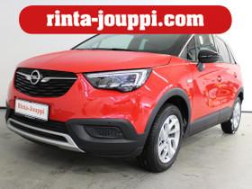 Opel CROSSLAND X, Autot, Oulu, Tori.fi