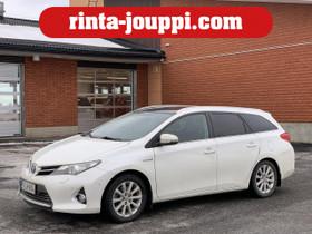 Toyota Auris, Autot, Laihia, Tori.fi