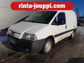 Peugeot Expert, Autot, Oulu, Tori.fi
