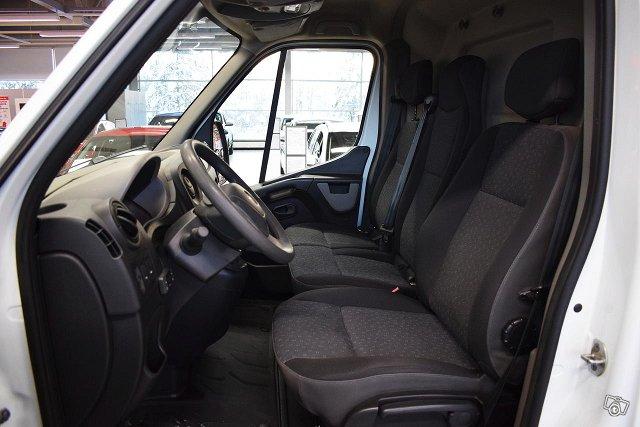 Opel Movano 16