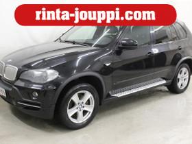 BMW X5, Autot, Hyvinkää, Tori.fi