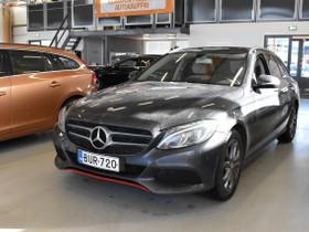 Mercedes-Benz C, Autot, Lahti, Tori.fi