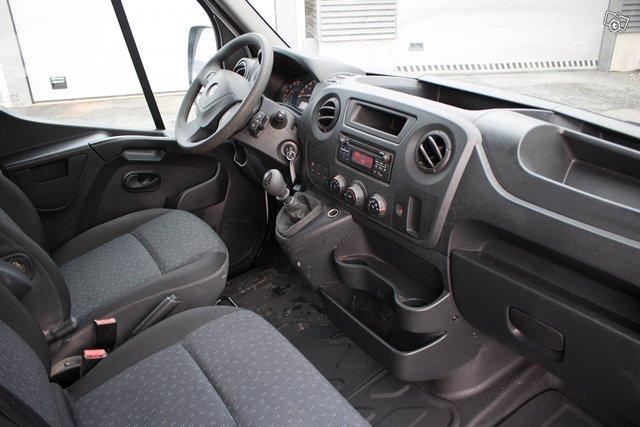 Opel MOVANO 9