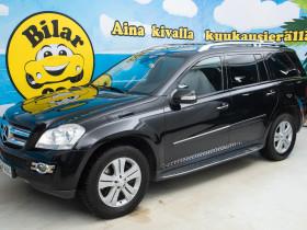 Mercedes-Benz GL, Autot, Pirkkala, Tori.fi