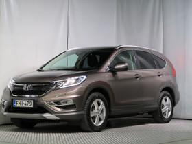 Honda CR-V, Autot, Raisio, Tori.fi